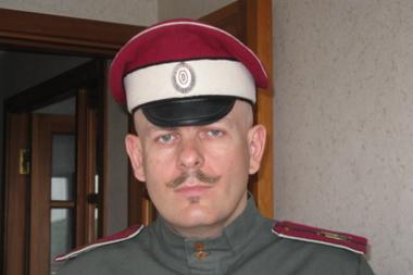 Олесь Бузина убит в центральном районе Киева