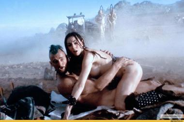 Сумасшедший секс фильм