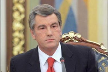 Ющенко считает себя неуклюжим политиком