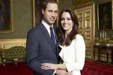 Свадьба по королевски кейт мидлтон и