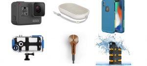 аксессуары к устройствам Apple